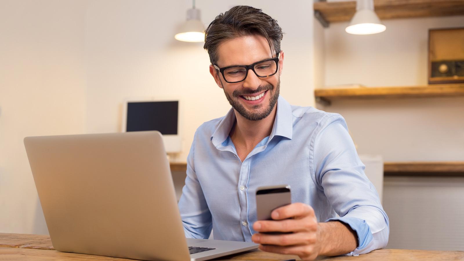 online kommunikáció, honlap eredményessége